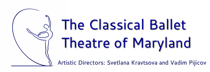 Classical Ballet Theatre of Maryland